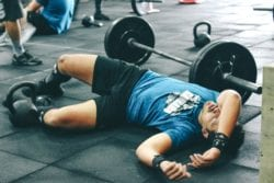 Discover Links Between Testosterone and Heavy Lifting - Overtraining